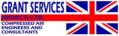 Grant Services Worcs Ltd